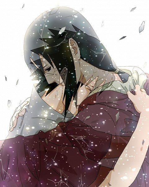 Sasuke & Itachi