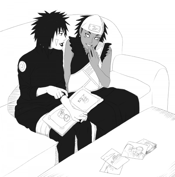Tsume & Karui