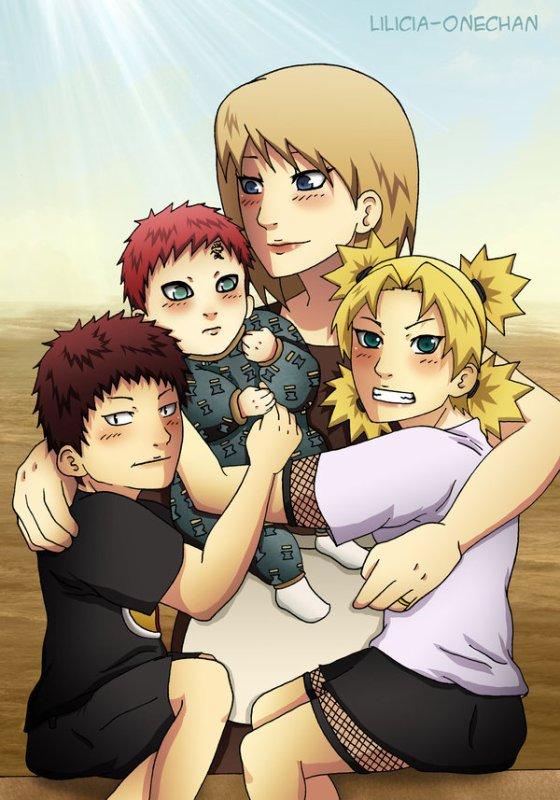 No Subaku family
