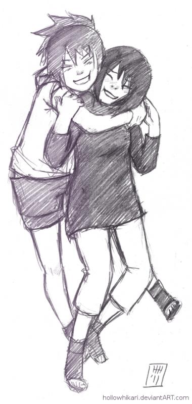 Anko & Shizune