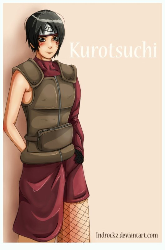 Kurotsuchi