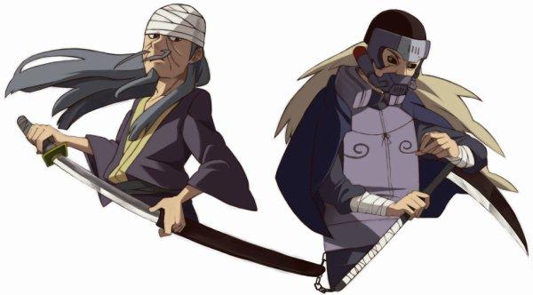 Mifune & Hanzô