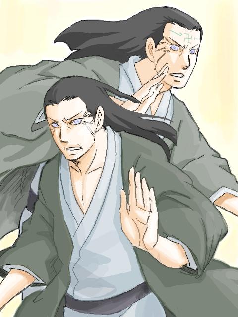 Hiashi & Hizashi