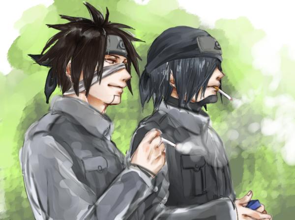 Kotetsu & Izumo