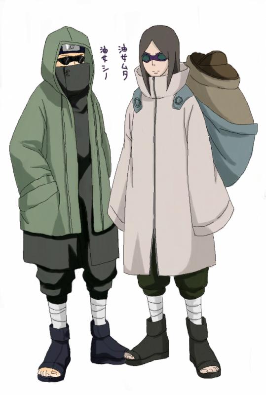 Shino & Muta