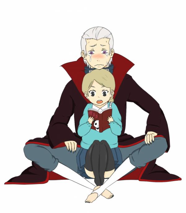 Hidan & Yugito
