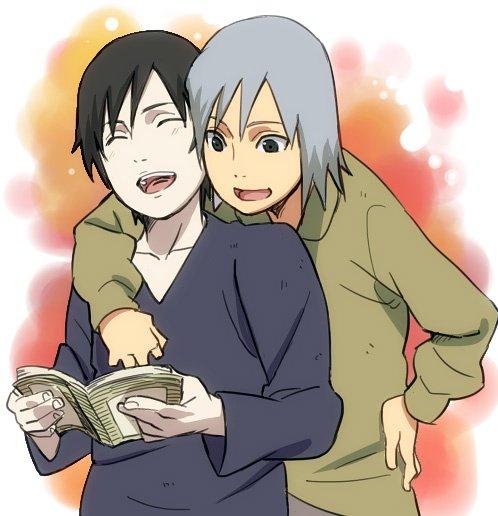 Saï & Shin