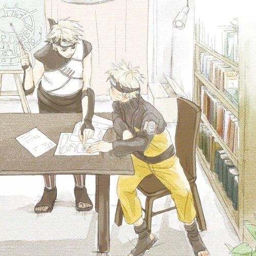 Shii & Naruto