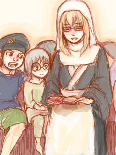 Urushi, Kabuto & Nonô