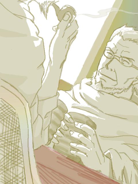 Mitokado (& Hiruzen)