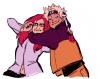 Karin & Naruto