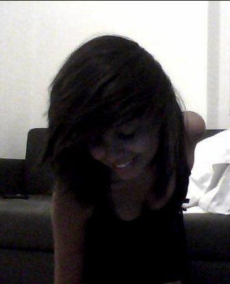 Cristelle. 19 ans. Bordeaux. Taken ♀.