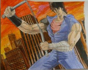 Ken le survivant, the Final !