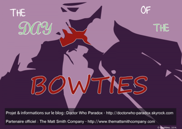 BowTies' Day