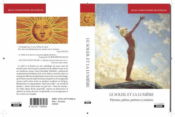 """Anthologie: """"LE SOLEIL ET LA LUMIÈRE"""""""