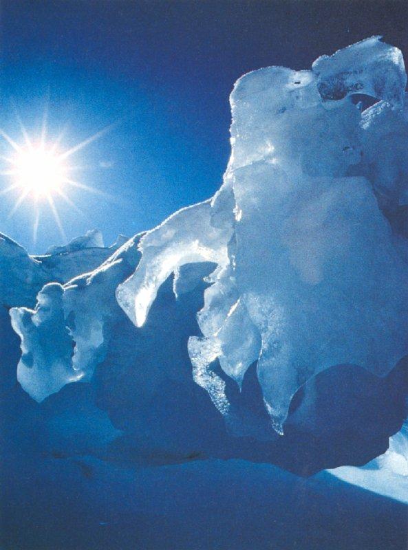 21 décembre: SOLSTICE D'HIVER