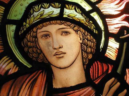 27 au 29 décembre: JOURS PHÉBIENS à Rome: actions de grâce à APOLLON-PHÉBUS pour le premier allongement des jours