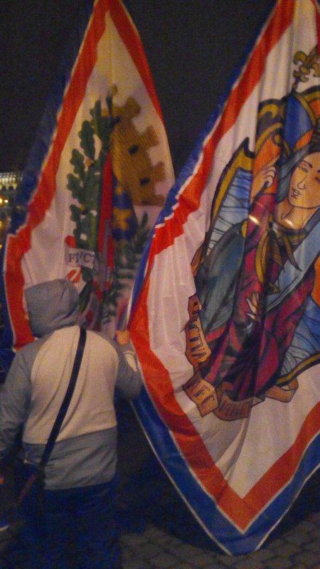 14 janvier: FÊTE DE LA FIERTE PARISIENNE + MARCHE Ste GENEVIEVE