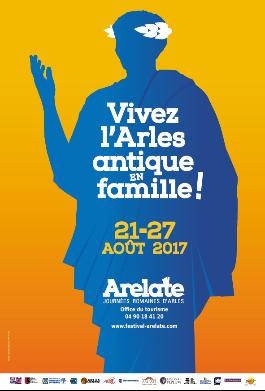 21 août 2017 : Arelate