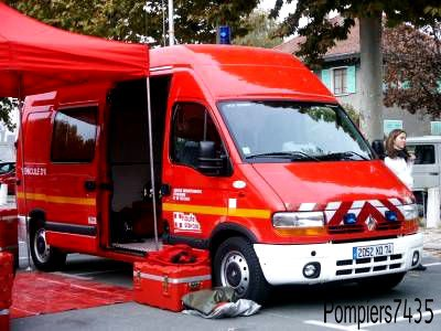 xX... Vehicules Speciaux ...Xx