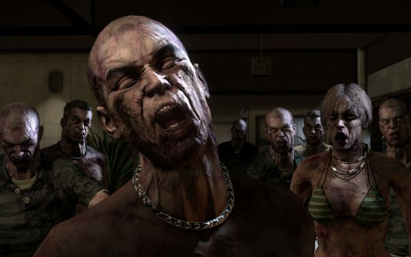 Dead Island:Screenshots