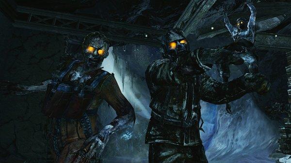 C.O.D:Black Ops