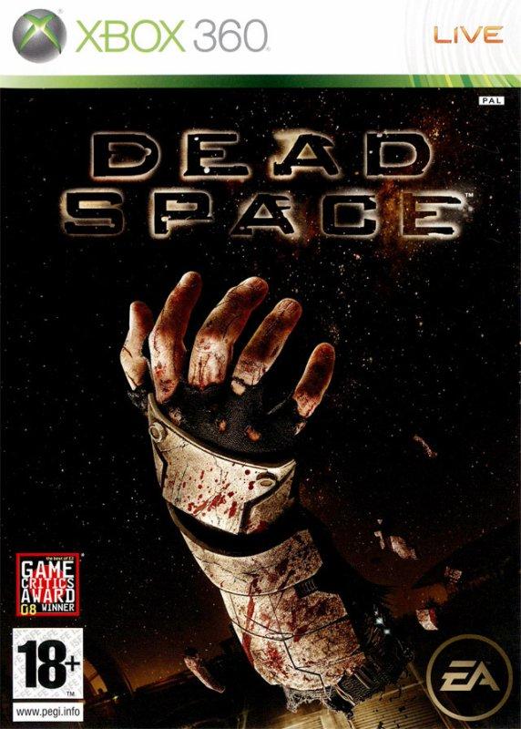 Dead Space:carnet de Bord d'isaac