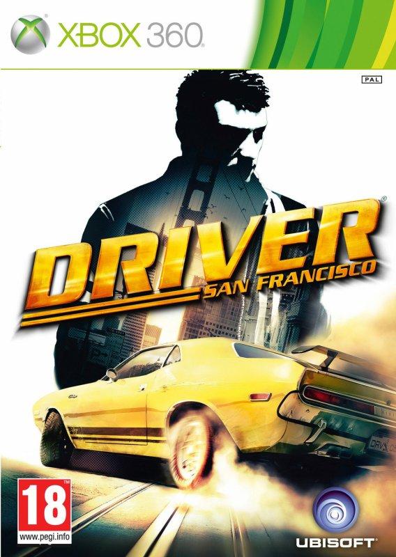 Driver:San Fransisco