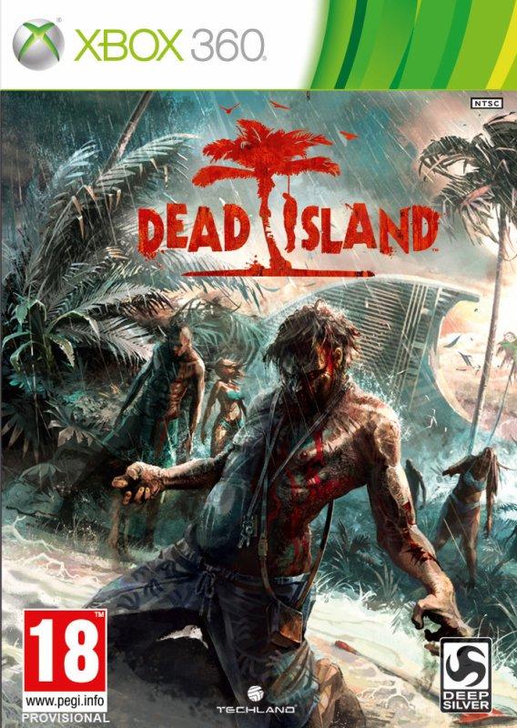 Dead Island:Gameplay