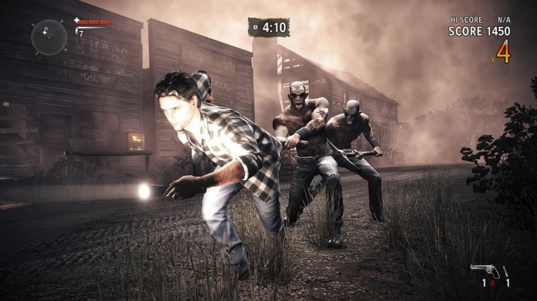 Alan Wake:Amèrican Nightmare