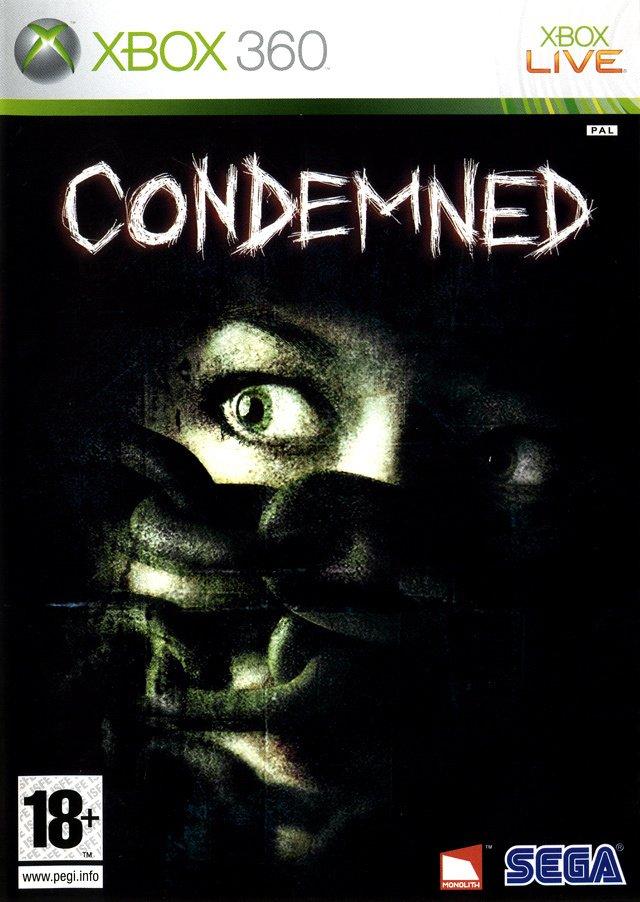 Test de Condemned
