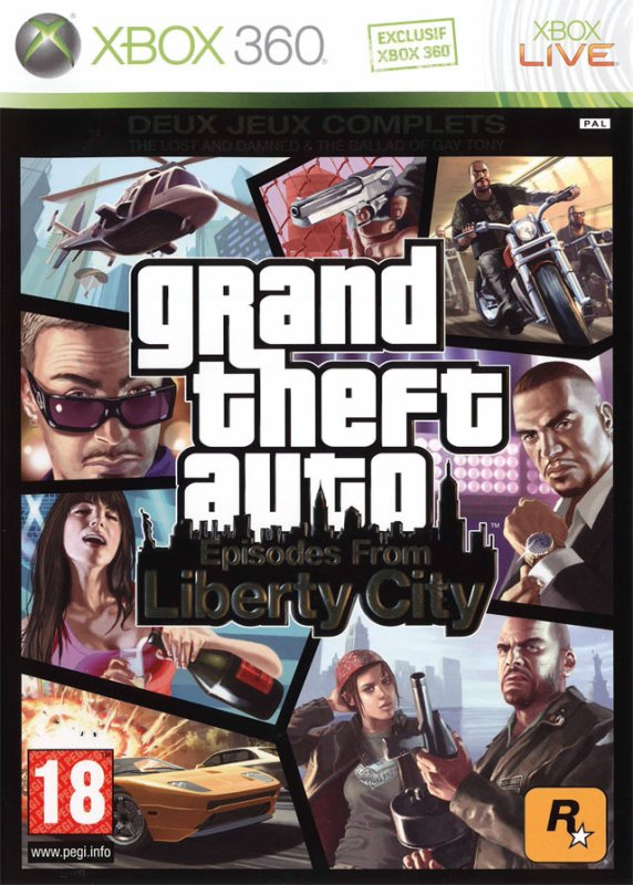 Test:GTA IV: à la conquête de l'Amèrique