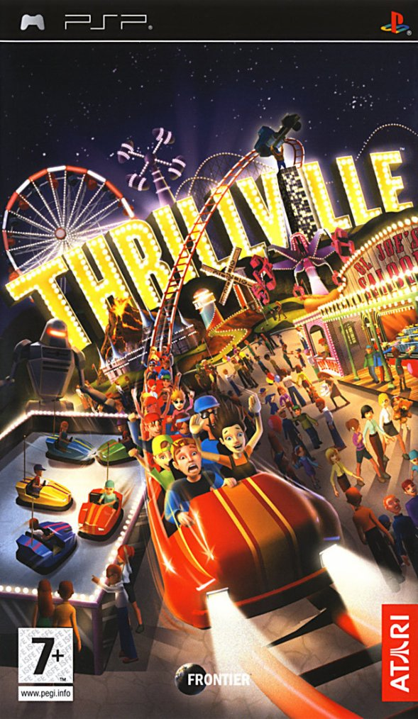 Test de Thrillville