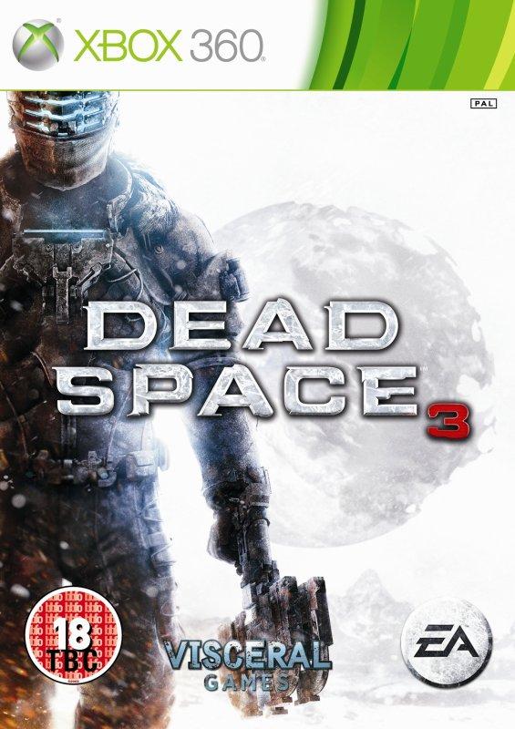 Dead Space 3 se dévoile petit à petit