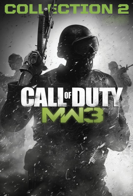 collection 2 pour MW3