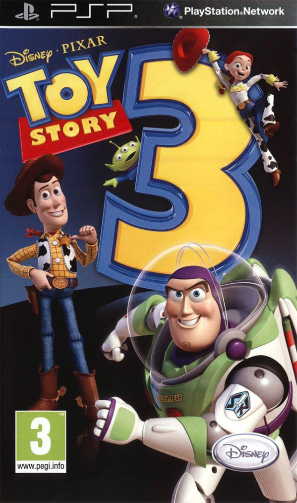Test:Toy Story 3