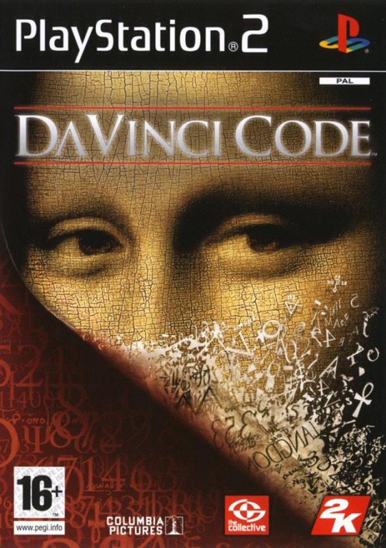 (Rétro):Da Vinci Code
