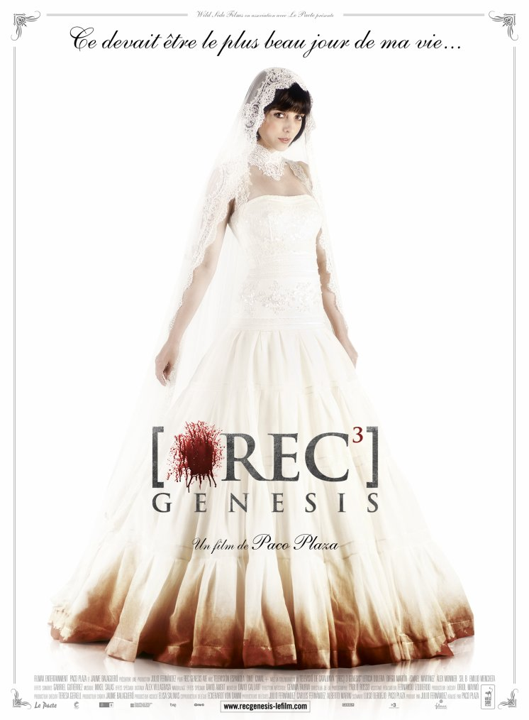REC:The game