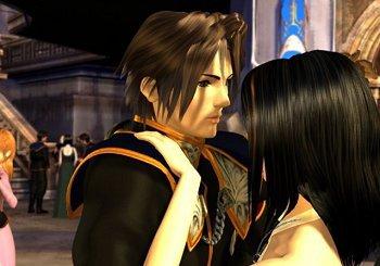 Rétro:Final Fantasy VIII
