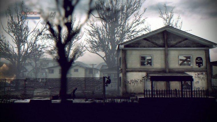 DeadLight:et encore du Zombie