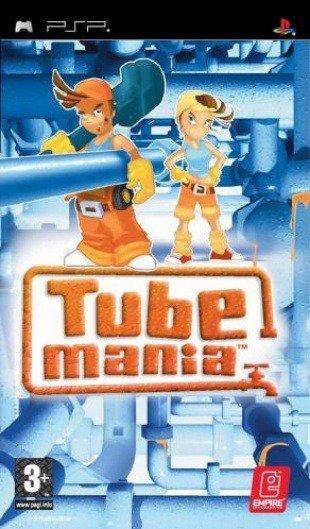 Test:Tube Mania (PSP)