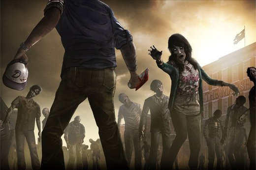 The Walking Dead:(le jeu) En route vers une saison 2?