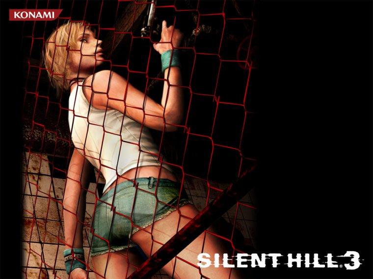 Test de Silent Hill 3