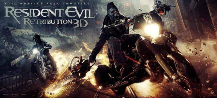 Résident Evil.Jeux Vs Films