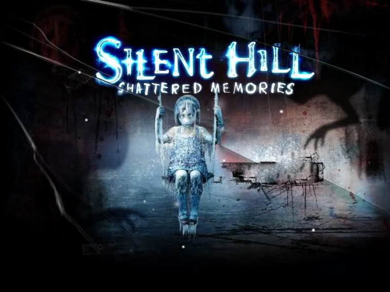 Review / Silent Hill: Shattered Memories