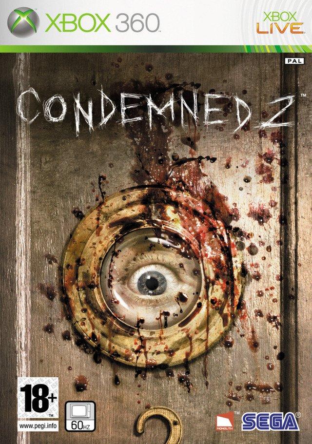 Condemned 2:BloodShot