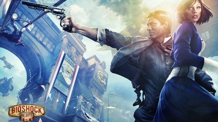 Bioshock:La trilogie (dossier)