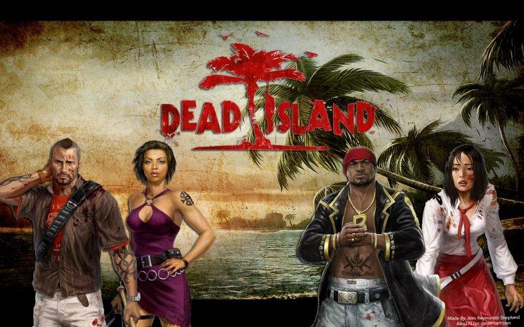 Test:Dead Island