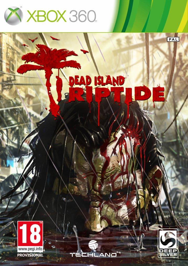 Dead Island,Riptide