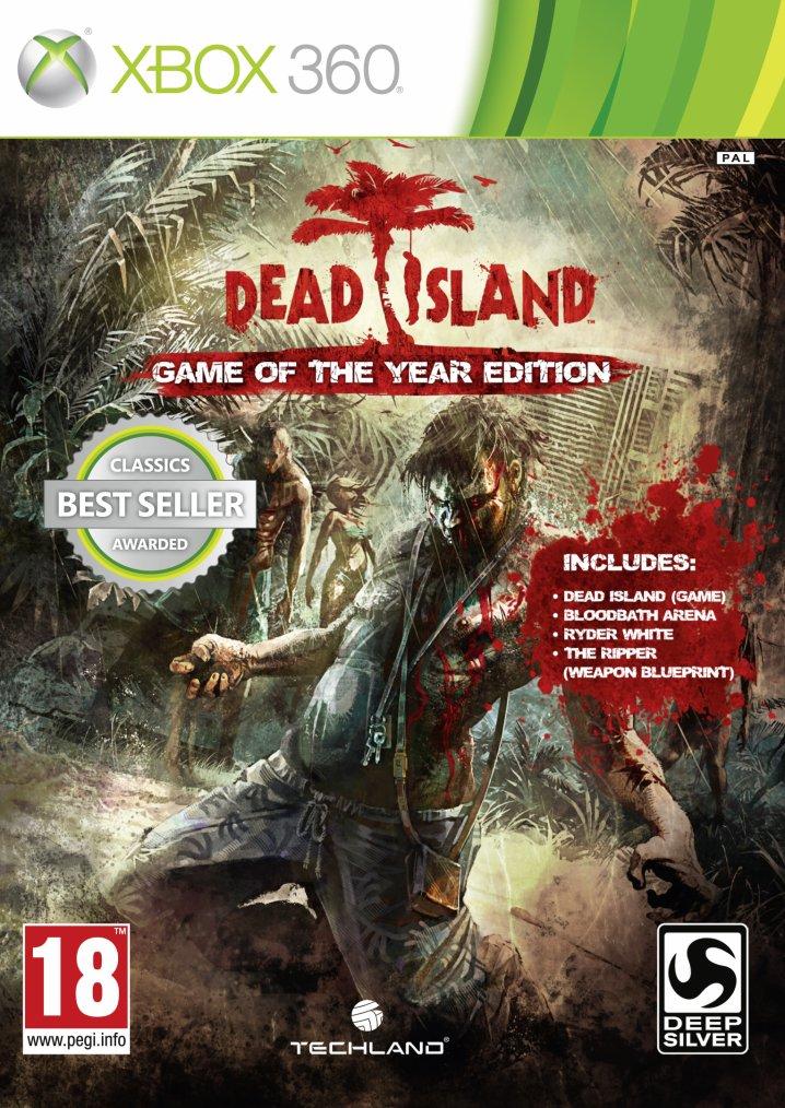 Test:Dead Island/Campagne de Ryder White